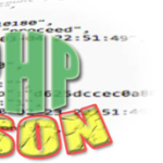 How to check is a string valid json in PHP ?
