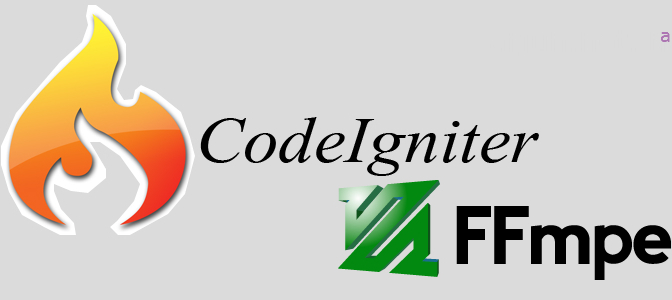 Upload video and Convert to FLV using FFmpeg in CodeIgniter - See more at: https://arjunphp.com/?p=1031&preview=true#sthash.NNTIXfCA.dpuf