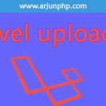 How to upload files in Laravel 5