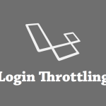 Authentication Throttling