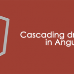 Cascading dropdown in Angular