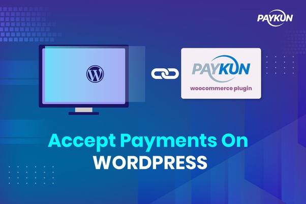 PayKun Payment Gateway in WordPress